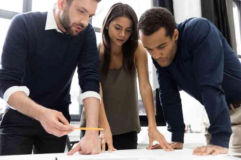8 Steps to Establish Organizational Safety Program