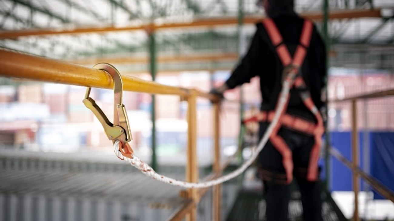 fall protection course-min