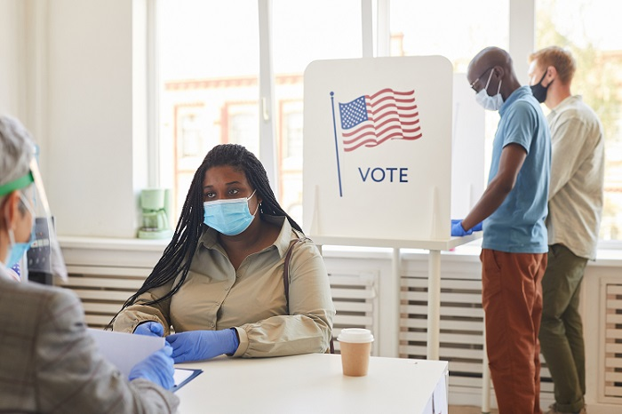 5 Essential Tips to Voting Safely During COVID-19