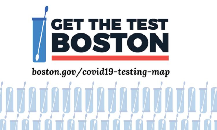 Take The COVID-19 Test Pledge