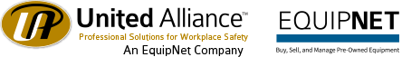 UAS and Equipnet Logo 2021