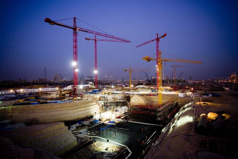 Read more about the article Construction Site Injuries Can be Linked to Time of Day