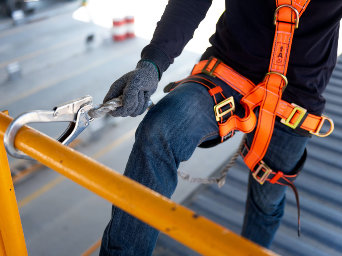 Fall Protection Regulations: Key Differences Between Main Standards