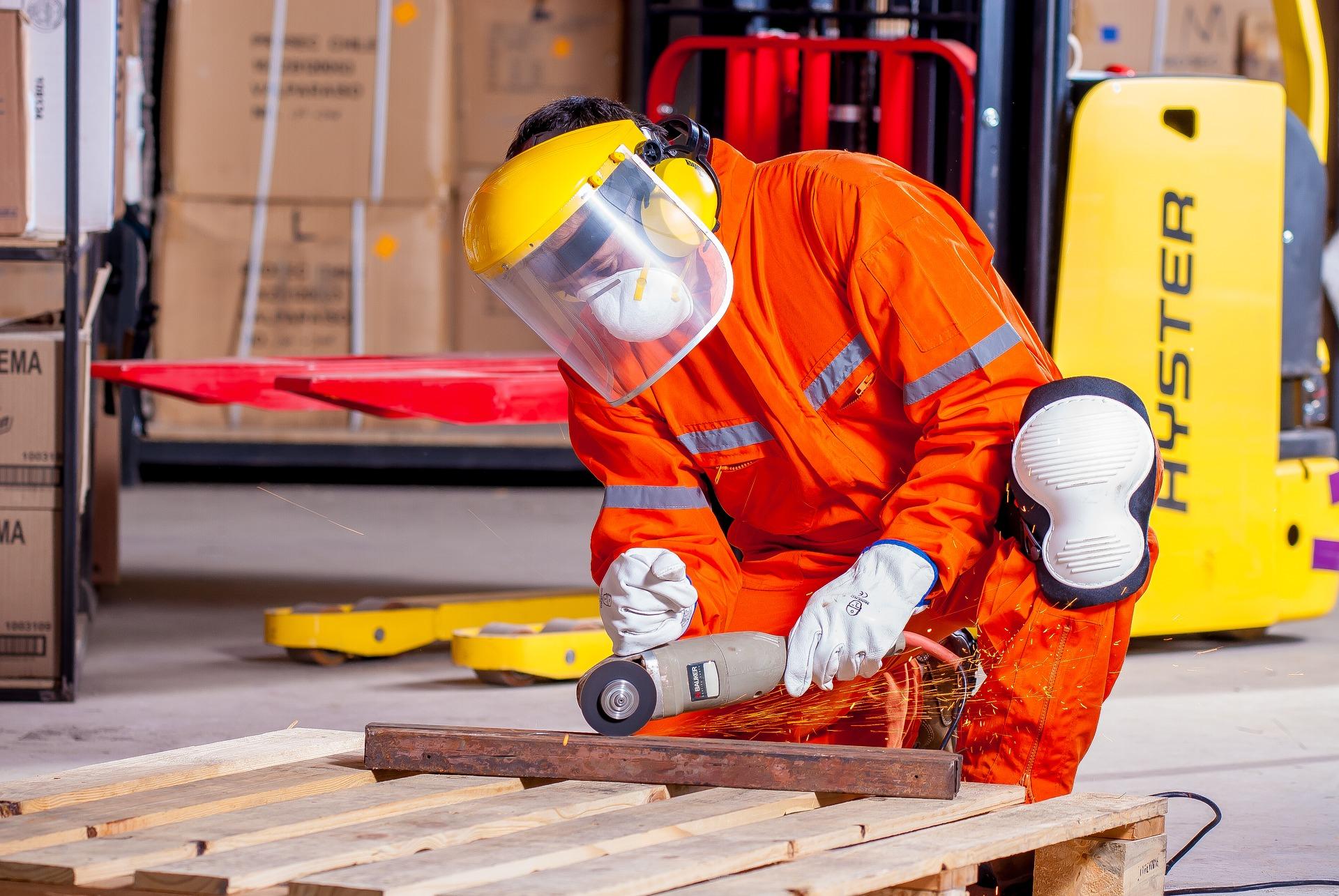 OSHA Construction Training Standards