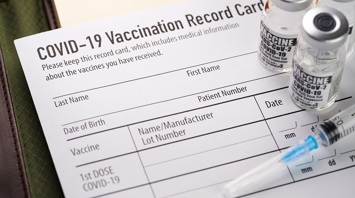 Read more about the article Vaccine or Test: The American Worker's New Decision
